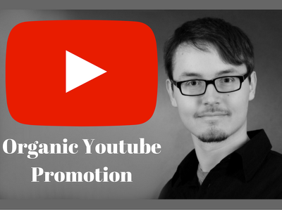 Organically promote your Youtube Video on Social Media