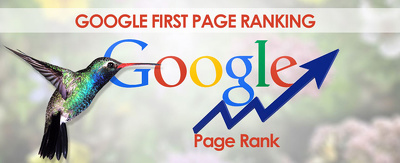 Rank you First in Google, 50 PR10 Niche Backlinks, SEO