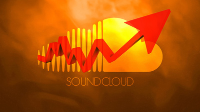Add 5,000 Genuine Plays to your SoundCloud tracks (Split link accepted)
