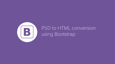 PSD to Twitter Bootstrap ☺