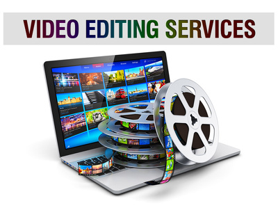 Professionally edit your videos