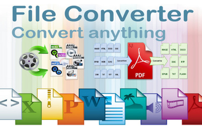 Convert any file format and manipulate data within 12 hours