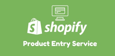 Upload 100 Simple Products to Shopify Store
