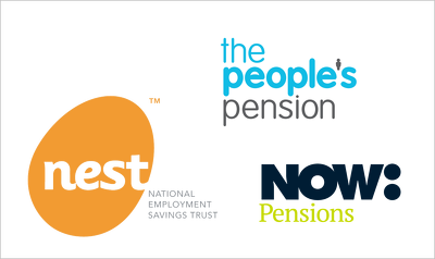 Setup an Auto-Enrolment Pension Scheme (inc. NEST, People's Pension, etc)