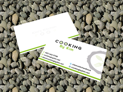 Design your Professional business card for