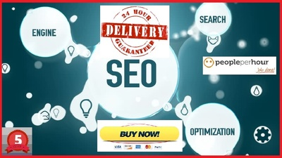 Build manually exclusive and express SEO backlinks in 24 hours