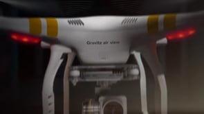 Create a professional drone video