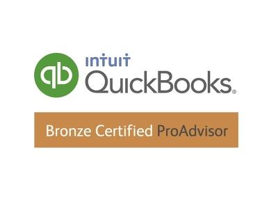 Check your QuickBooks data