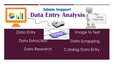 Provide Data Entry Analysis for 01 hour