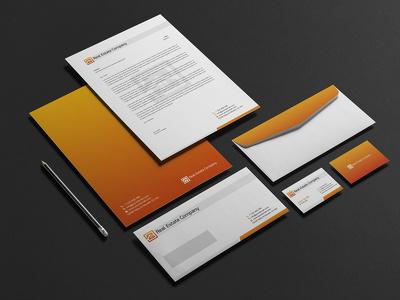 Design Premium corporate identity