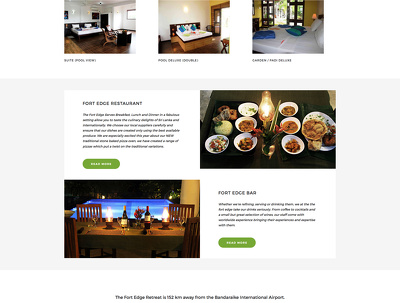 Provide 5 page Responsive WordPress websites