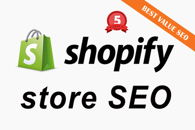 Check & Perform the best on-page Shopify Store SEO Improvements
