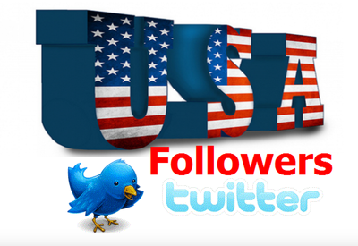 Add 3.000 real USA twitter followers not eggs