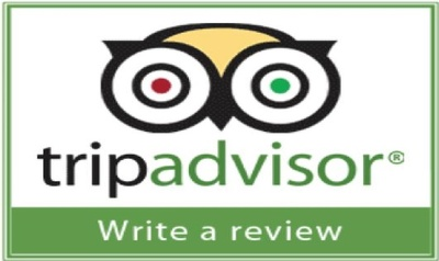 Post 5 star 5 TripAdvisor reviews on your hotels or restaurants