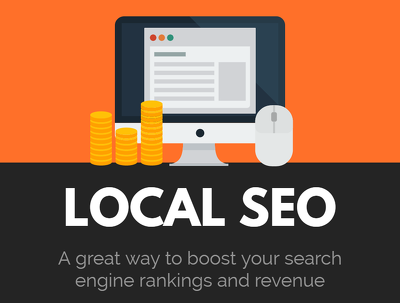 Boost your SEO with 50 local citations / business listings