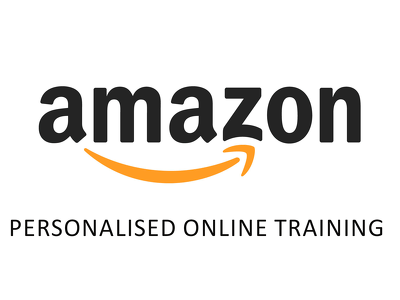 Provide Personalised Online Amazon Training - 2 hours