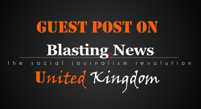 Write & Publish a guest post on UK blasting News DA – 54 News site