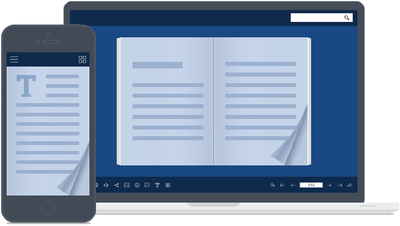 Redesign your current ebook or text into a pdf ebook with awesome layout