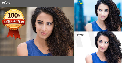 Photoshop Cut out, background remove and replacement professional quality, 50 image
