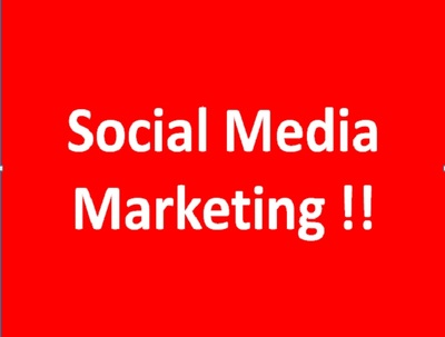 Grow up Social Media Marketing #Instag