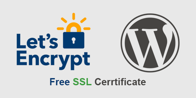 Install Free SSL in your Wordpress Site