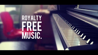 Send you 500 high quality royalty free music tracks