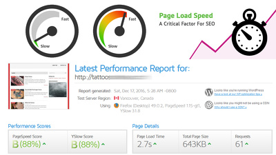 Do Advanced Speed Optimization only for WordPress Website (Cache, Compress, CDN, Opti