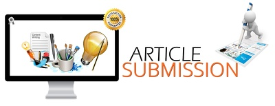 Write Unique Article 400 words & 100 Article submission (approved articles)