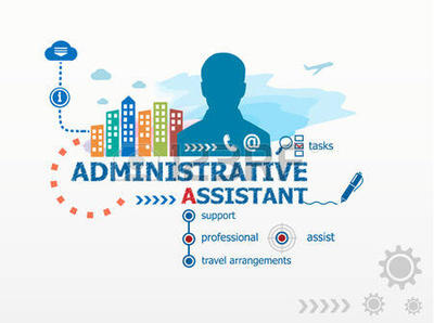 Do 2 hours Any Admin Work for