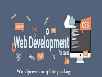 Fix issues of Wordpress Sites