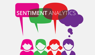 Provide you sentiment analysis