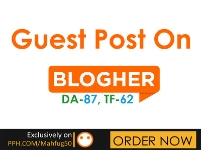 Post a guest blog on Blogher
