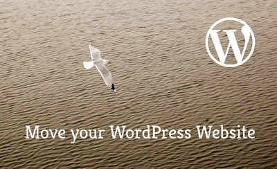 Move/migrate your WordPress website to a new hosting provider