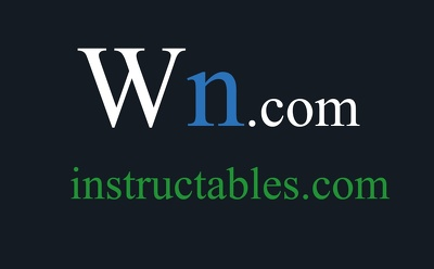 Publish your Guest post on WN.com or Instructables.com