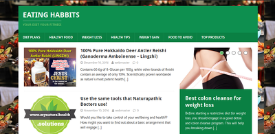 Post your guest post on health blog