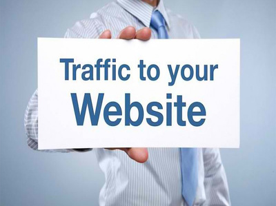 10.000 USA target website traffic