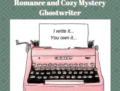 Write a mystery or romance novella