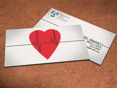 Design Creative Business Card.