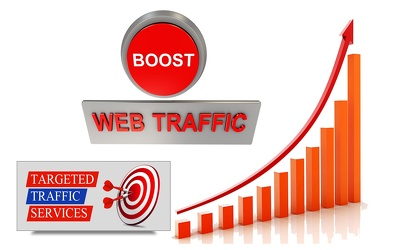 Generate Targeted Real Human Traffic to Your Website