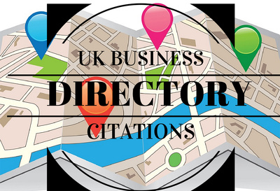 List your UK business in 40 high PR and high DA business listing sites