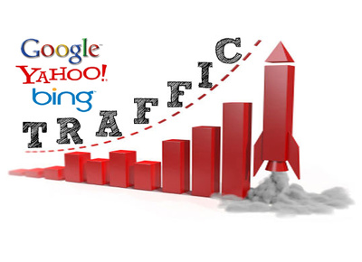 Send 1000 unique & real visitors to your website and boost your SEO & ranking