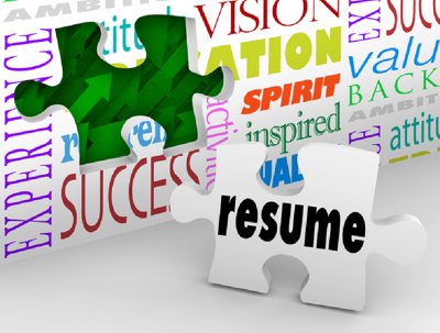 Write a Brilliant Resume, Cover letter, CV for you