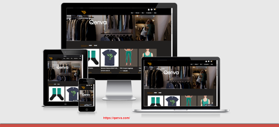 Design and develop a WordPress&woo-commerce website.