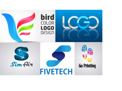 Design a simple and sophisticated logo for you
