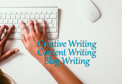 Write a 500 word blog post