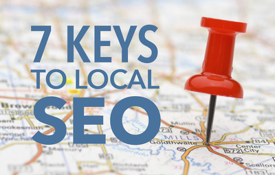 Bring you traffic and clients with Local Listings