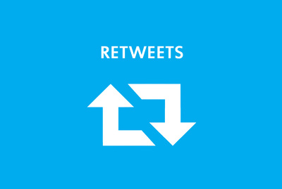 Give you 50 high quality retweets for 10 posts / day for a week
