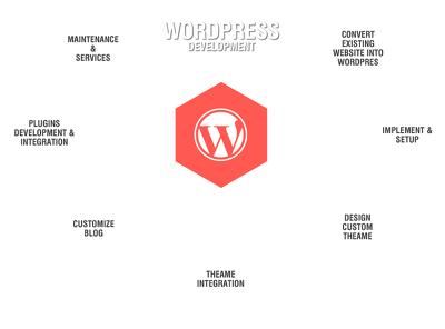 Do Wordpress Developement and customization