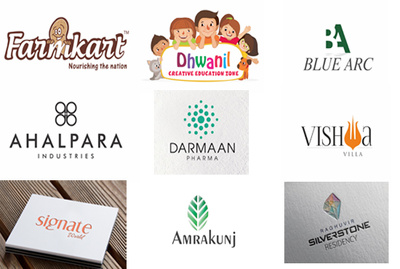 Logo Design + Unlimited Concepts + Unlimited Revisions + Favicon + Free Stationary