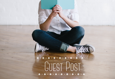 1 Guest Post writing and publishing